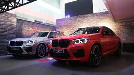 BMW Terlaris Tekuk Lexus dan Mercy di Indonesia 2020