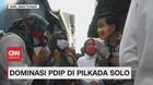 VIDEO: Dominasi PDIP di Pilkada Solo