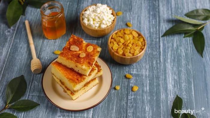 Gampang! Yuk, Coba Resep Bread Pudding Enak untuk Camilan