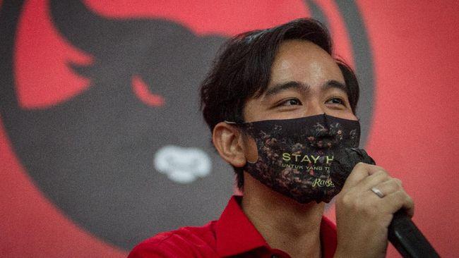 Putra Jokowi yang menjadi bakal calon wali kota Solo, Gibran Rakabuming Raka, menyatakan telah mengikuti kontestasi, bukan penunjukan.