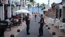 Hadapi Lonjakan Covid, Spanyol Umumkan Lagi Darurat Nasional