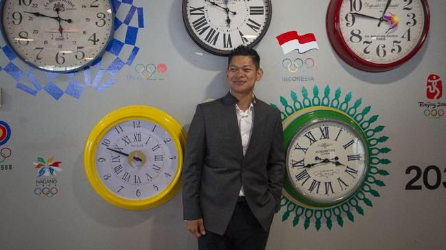 40 Persen Kuota Olimpiade 2020 Masih Diperebutkan