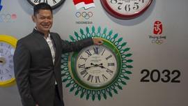 Asian Beach Games 2025 Berlangsung di Manado