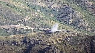 Iran Bantah Tuduhan Kirim Senjata ke Armenia