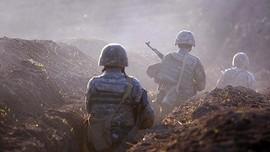 Perang Armenia-Azerbaijan, Belasan Tentara dan Warga Tewas
