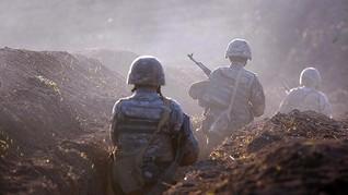 Pertempuran di Nagorny-Karabakh Pecah, Potensial Perang Besar