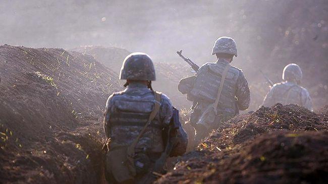 Kementerian Luar Negeri Rusia menyebut milisi Suriah dan Libya telah dikerahkan ke medan pertempuran Armenia dan Azerbaijan di Nagorny-Karabakh.
