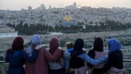 Fakta Al Ahmar, Masjid yang Diubah Israel Jadi Bar