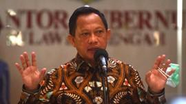 Tito Teken Instruksi PPKM Jawa Bali hingga 8 Februari 2021