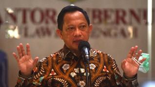Tito Klaim Pilkada Bisa Bangkitkan Ekonomi 2020