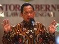 Tito Karnavian Buka Suara soal Calon Kapolri Listyo Sigit