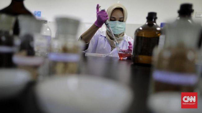 Uji klinis kandidat imunomodulator suplemen herbal untuk corona memasuki tahap akhir. Peneliti bakal merampungkan pengujian terhadap 18 partisipan tersisa.