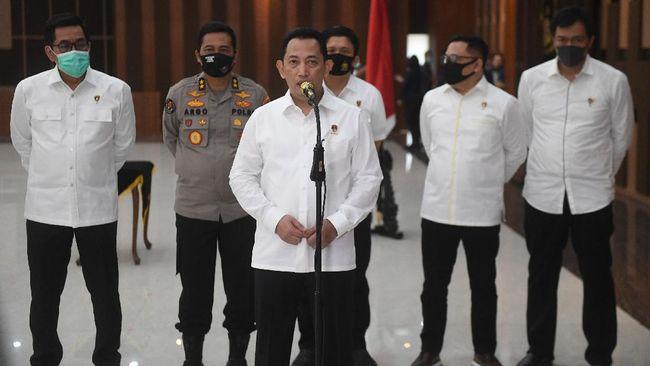 Kabareskrim Komjen Listyo Sigit Prabowo menyatakan akan mengusut tuntas kasus yang menjerat Djoko Tjandra secara transparan.