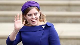 Putri Beatrice Menikah Diam-diam dengan Pengusaha Real Estate