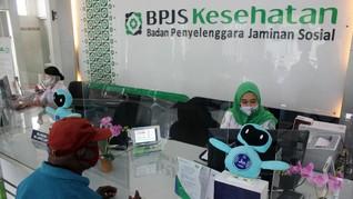 Iuran Naik, BPJS Kesehatan Lunasi Utang Jatuh Tempo ke RS