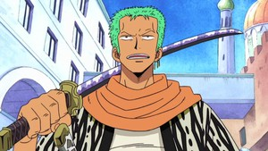 5 Karakter One Piece yang Terinspirasi dari Tokoh Nyata