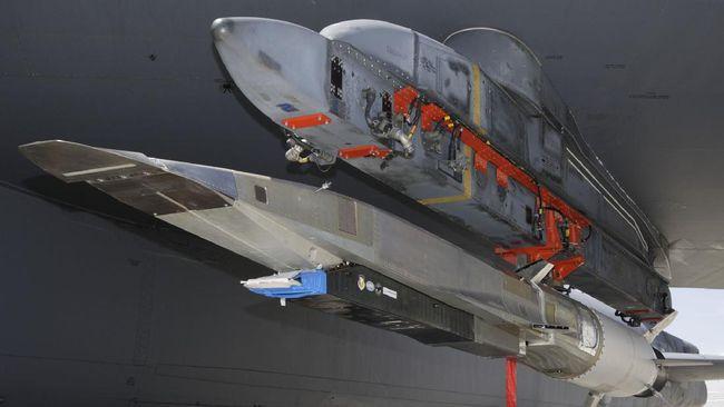 Rudal hipersonik AS dan Australia diklaim memiliki spesifikasi untuk bermanuver lebih dari lima kali kecepatan suara.