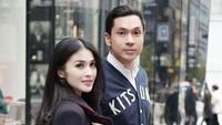 <p>Pernikahan Sandra Dewi dengan Harvey Moeis digelar pada 8 November 2016 lalu di Cinderella Castle, Tokyo Disneyland, Jepang. (Foto: Instagram @sandradewi88)</p>