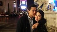 <p>Sebelum menikah, Sandra Dewi dan Harvey Moeis tak mengumbar kedekatan mereka lho, Bunda. (Foto: Instagram @sandradewi88)</p>