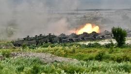 Perbandingan Kendaraan Militer Armenia dan Azerbaijan