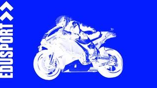 Edusports: Sejarah Punuk Kostum MotoGP