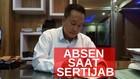 VIDEO: Brigjen Prasetijo Utomo Absen Saat Sertijab