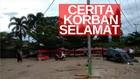 VIDEO: Cerita Korban Selamat Banjir Bandang Luwu Utara