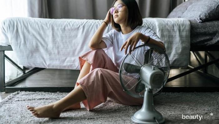 Tips dan Trik Kamar Anti-gerah Tanpa Harus Menggunakan AC