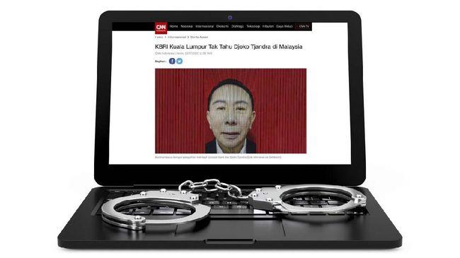Kemenlu menyatakan siap membantu aparat penegak hukum untuk memulangkan Djooko Tjandra karena Indonesia dan malaysia memiliki perjanjian ekstradisi sejak 1974.