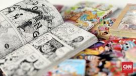 Review Manga: One Piece 1.020