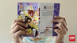 Polling: 23 Tahun One Piece, Fan Tak Tahu Kapan Berakhir