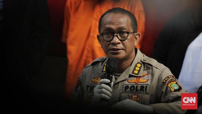 Polisi menangkap tujuh orang muncikari dan joki yang berusia di bawah 17 tahun, serta delapan korban prostitusi yang juga merupakan anak di bawah umur.