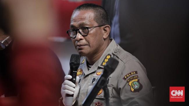 Polisi Upayakan Mediasi di Kasus Luhut dan Haris Azhar