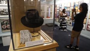 FOTO: Tutup Sejak Maret, Museum Musik Motown Kembali Buka