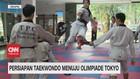 VIDEO: Persiapan Taekwondo Menuju Olimpiade Tokyo