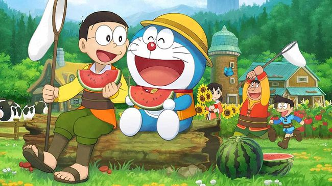 erikut sinopsis film animasi Stand by Me Doraemon 2 yang mulai tayang di jaringan bioskop di Indonesia hari ini.