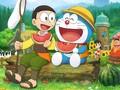Film Stand by Me Doraemon 2 Tayang Februari 2021