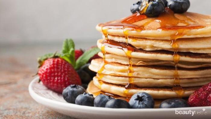 5 Resep Pancake Terenak yang Bisa Kamu Bikin Sendiri di Rumah