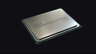 AMD RIlis Prosesor Workstation Pro 64 Core Pertama di Dunia