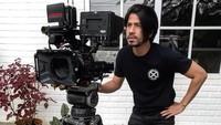 <p>Ariyo Wahab mengembangkan karier sebagai aktor dan membintangi beberapa film, antara lain <em>Biarkan Bintang Menari</em>, <em>Lantai 13</em>, dan <em>Negeri 5 Menara</em>. (Foto: Instagram @ariyowahab)</p>