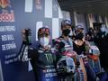 FOTO: Quartararo Pole MotoGP Spanyol 2020 Kalahkan Vinales