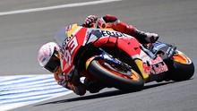 Eks Dokter MotoGP Sebut Marquez Blunder Sejak Awal