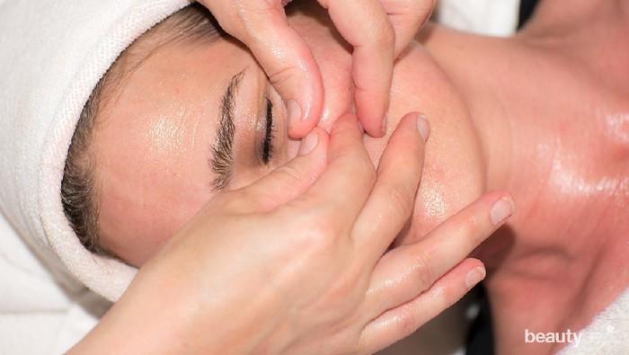Begitu Ekstrem, Ini 4 Perawatan Wajah yang Bikin Merinding
