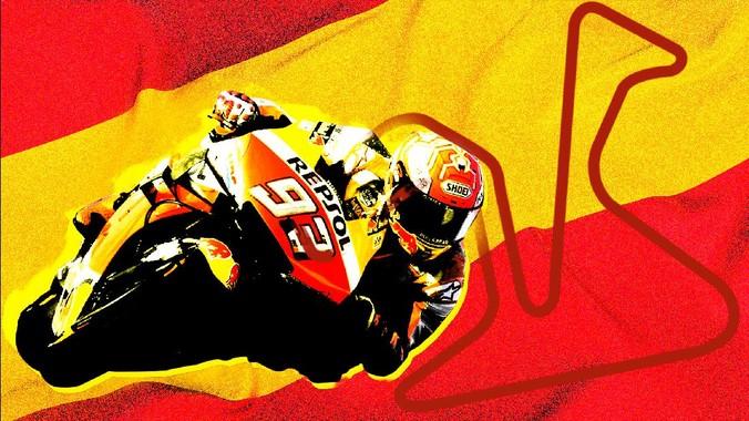 Cover Live Report MotoGp Jerez 2020