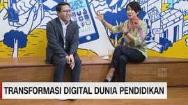 VIDEO: Bicara Transformasi Digital Dunia Pendidikan (2/5)