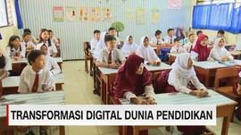 VIDEO: Bicara Transformasi Digital Dunia Pendidikan (5/5)