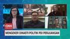 VIDEO: Mengeker Dinasti Politik PDI Perjuangan