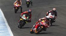 Kejutan Marc Marquez di MotoGP Portugal hingga Persib Menang