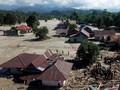 BNPB Ungkap Kemungkinan Penyebab Banjir Bandang di Luwu Utara