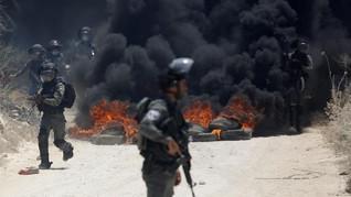 DPR AS Setujui Bantuan Rp7,3 T Perkuat Sistem Rudal Israel